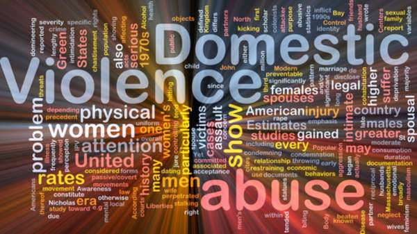 Domestic Violence Crime and Victims Act of 2004